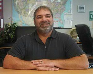 Brad Tolles